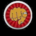 Rock music radios online - Russia icon