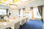 VIP зал ресторана Dorchester
