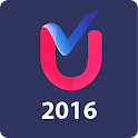 Ultimate Vote - Electoral App icon