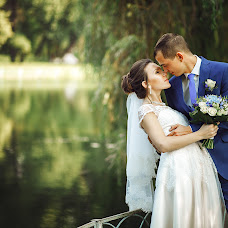 Wedding photographer Ekaterina Usova (KatrinFox). Photo of 18.10.2017