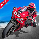 Bike Race X speed - Moto Racing APK