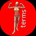 BIG Anatomy Dictionary icon