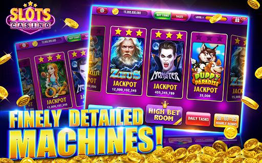 Slots Casino™ 2.0.02 screenshots 6