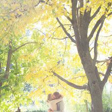 Wedding photographer Ekaterina Ryzhko (ryzhko88). Photo of 24.10.2015