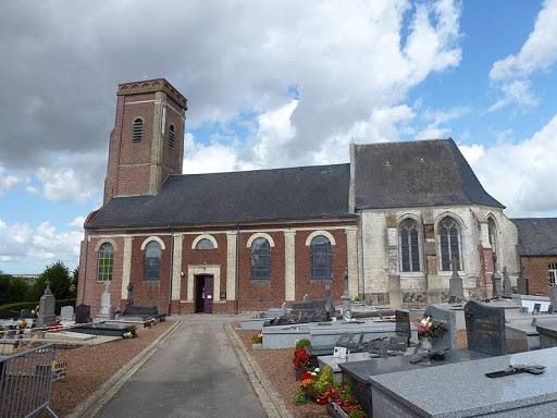photo de Saint Omer