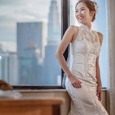 Wedding photographer Alex Loh (loh). Photo of 24.10.2018