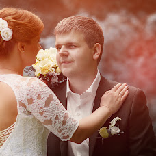 Wedding photographer Igor Kirillov (JKamor). Photo of 26.06.2015