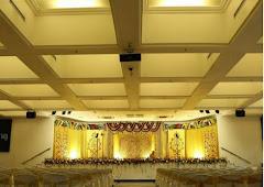 Mayor Ramanathan Chettiar Hall, Chennai: 4 spacious banquet