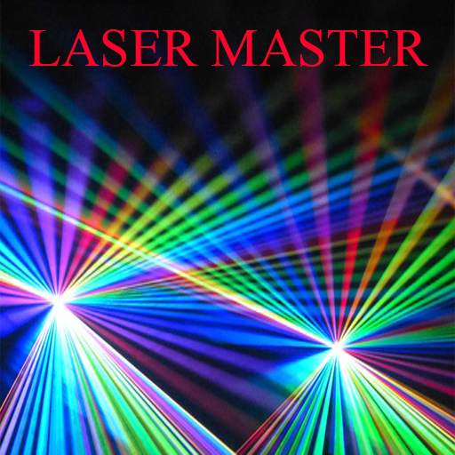 Laser joke Master