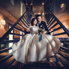 Wedding photographer Marina Demina (MarinaDemina). Photo of 07.08.2017