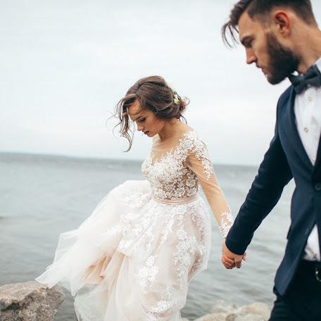 Wedding photographer Andrey Kharchenko (aNDrey84). Photo of 23.08.2017