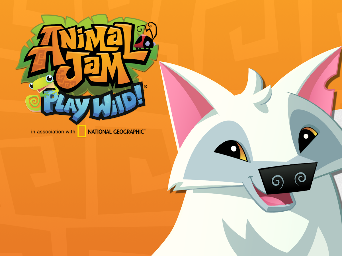 Animal Jam - Play Wild!- screenshot