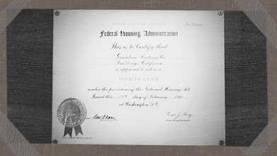Photo: Martin Gleich's first company, American Housing Guild, built more than 20,000 homes.