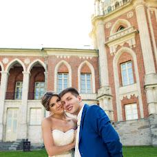 Wedding photographer Ekaterina Maksimenko (EkaMaximenko88). Photo of 09.09.2017