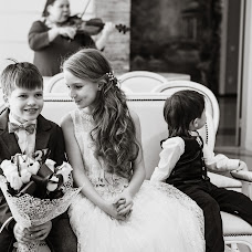 Wedding photographer Marina Yacuk-Andreychenko (MARskaya). Photo of 26.07.2017