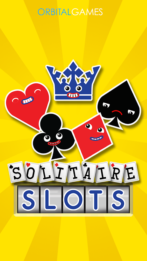 Bingo Solitaire Slots Android Apps On Google Play