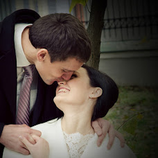 Wedding photographer Elena Svechkova (OlenaArt). Photo of 31.01.2013