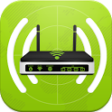 Wifi Analyzer- Home & Office Wifi Security icon