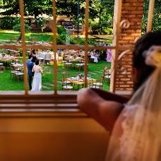 Wedding photographer Alysson Oliveira (alyssonoliveira). Photo of 03.05.2018
