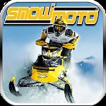 Snow Moto Racing free Icon