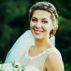 Wedding photographer Igor Lushnickiy (igorlufoto). Photo of 19.09.2015