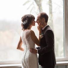 Wedding photographer Viktoriya Vasilevskaya (vasilevskay). Photo of 13.01.2019