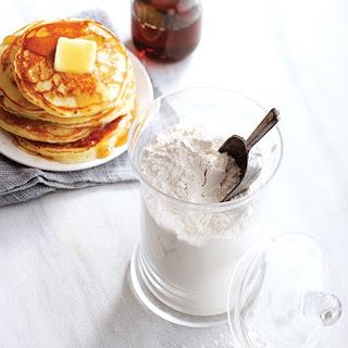 All Purpose Flour Dessert Recipes.