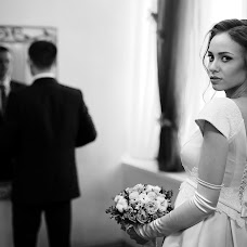Wedding photographer Maksim Nozdrachev (Max88). Photo of 29.01.2017
