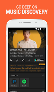 SoundHound ∞ Music Search v7.1.0