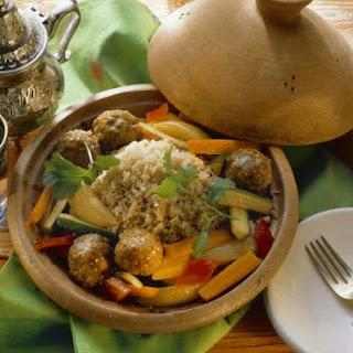 Moroccan Lamb With Harissa Recipes