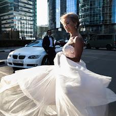 Wedding photographer Olga Kechina (kechina). Photo of 27.09.2017