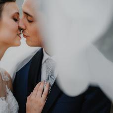 Wedding photographer Andrea Giorio (andreagiorio). Photo of 19.08.2018