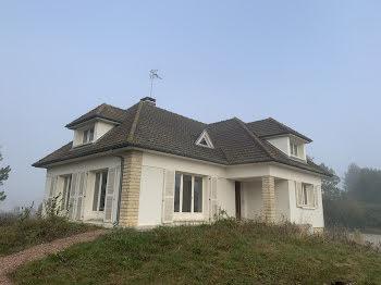 villa à Bessy (10)
