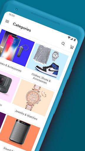 eBay - Online Shopping, Discount Deals & Offers screenshot 2