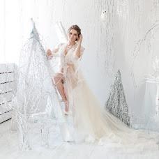 Wedding photographer Vera Galimova (galimova). Photo of 10.04.2018