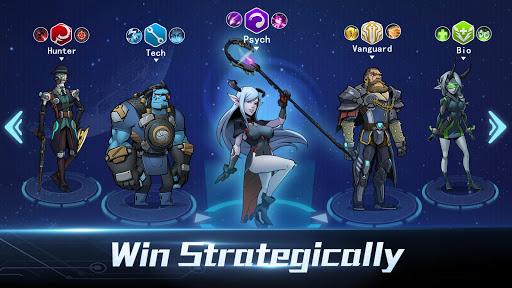 Stellar Hunter filehippodl screenshot 3