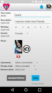 Zoznamka ex priatelia ex priateľ