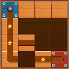 Roll the Ball: slide puzzle! icon