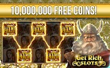 Get Rich Slot Machines Casino with Bonus Games Apk Download Free for PC, smart TV