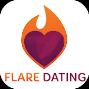 Relacionamento serio& Namoro- FlareDating