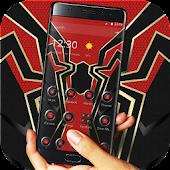 Tải Game Super Red Spider Hero Theme