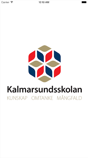 Kalmarsundsskolan screenshot 1