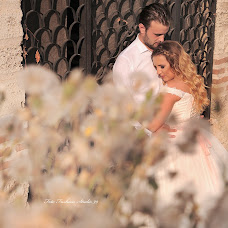Wedding photographer Vali Toma (ValiToma). Photo of 11.08.2016