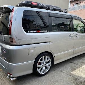 セレナ CC25 Highway STAR  H18 前期modelのカスタム事例画像 sora.comさんの2020年06月02日10:31の投稿