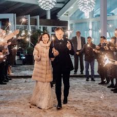 Wedding photographer Mikhail Pichkhadze (mickel). Photo of 09.04.2018