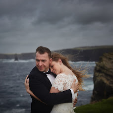 Wedding photographer Łukasz Wilczyński (wilczyski). Photo of 04.09.2017