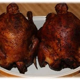 Smoked Chicken Brine Recipes.