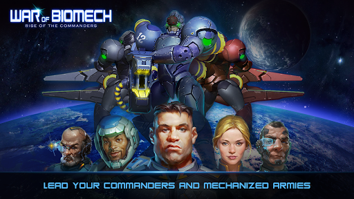 War of BioMech  screenshots EasyGameCheats.pro 5