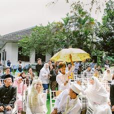 Wedding photographer Faisal Fachry (faisalfachry). Photo of 22.07.2017