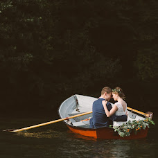 Wedding photographer Bartosz Trepiński (BartoszTrepins). Photo of 14.08.2016